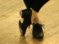 Tap-Dance